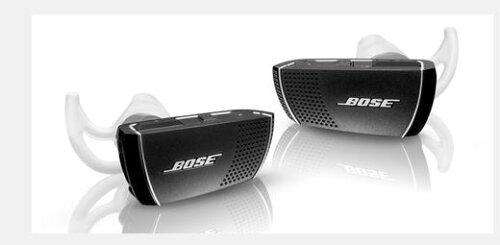 iphone6対応 BOSE純正家庭用充電器付!NEW ボーズBose Bluetooth headset Series 2 ノイズキャン...