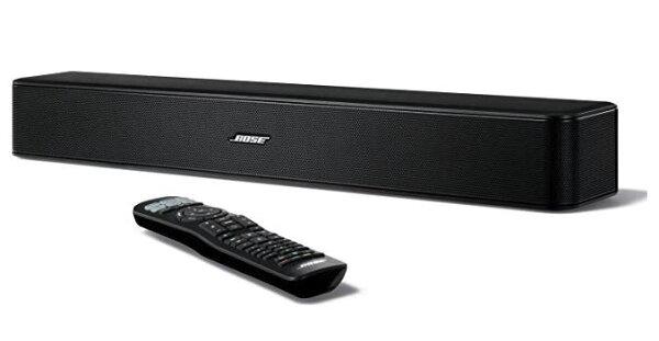 BoseSolo5TVsoundsystem:ワイヤレスサウンドバーBluetooth対応