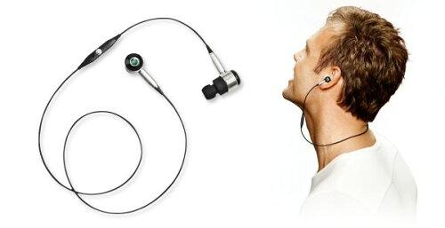 世界最小!ワンセグ対応! ソニーエリクソンHBH-IS800 ステレオ Bluetooth ヘッドセ...