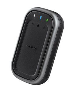 Nokia Wireless GPS Module LD-3W GPSレシーバー