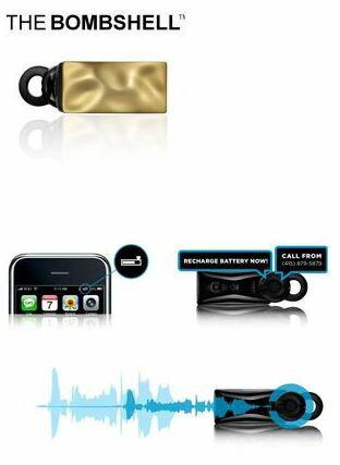 「戦場レベルのヘッドセット」iphone対応JAWBONE ICONノイズキャンセリング Bluetoo...