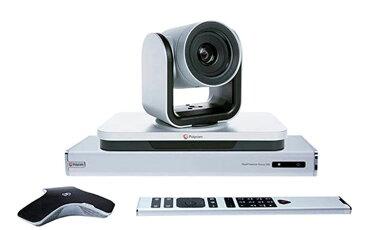Polycom RealPresence Group 500 ポリコム テレビ会議 (ビデオ会議) システム