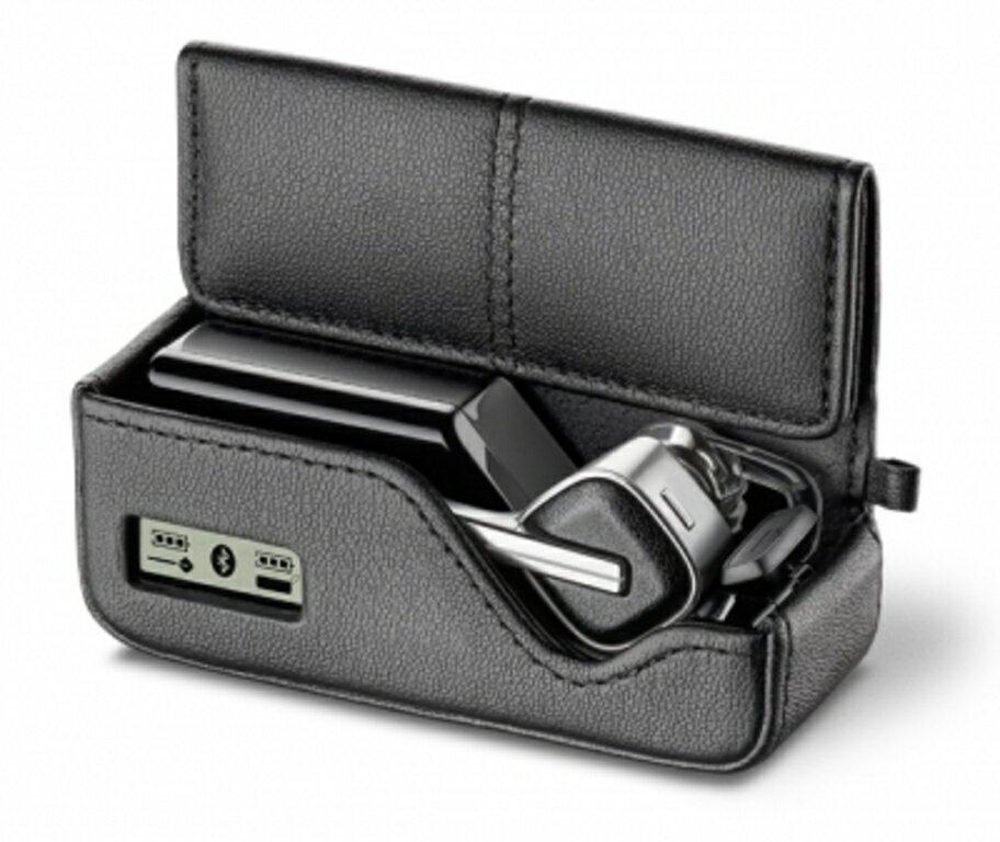 PLANTRONICS iphone対応 Discovery 975 Bluetooth ワイヤレスヘッドセット