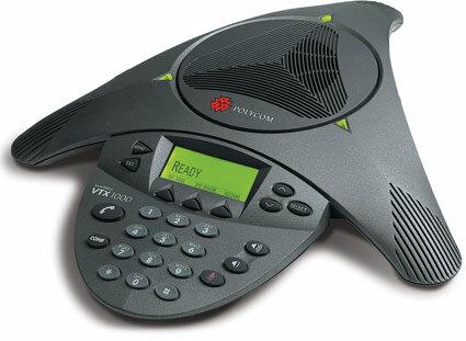 特価!【税込!送料込!】Polycom SoundStation VTX 1000  会議システム:RISO-SYA