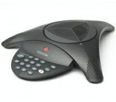特価!世界シェアNo.1 Polycom Standard SoundStation 2  会議システム サウンドステーション2