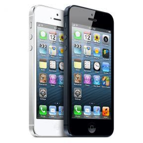 !新製品【税込送料込!】iPhone5 Apple 正規品 SIMフリー 64GB ホワイト