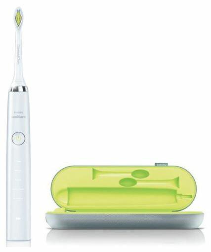 最安値挑戦! Philips ソニッケアー Diamond Clean 超音波 ソニッケアー ダイヤモンドクリーン ハンドル本体+充電ケースセット