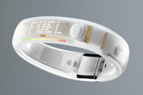 デモ機特価 Nike+ Fuelband ナイキプラス フューエルバンド ホワイトアイス
