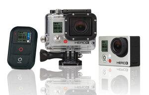 国内正規品国内正規品 GoPro HERO3 ブラックエディション アドベンチャー CHDHX-301-JP