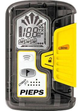 【送料無料】PIEPS ピープス アバランチ ビーコン PIEPS DSP Pro