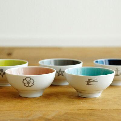 【ラッピング対応】 codomono project(コドモノプロジェクト) ノコサナイ茶碗 …