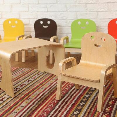 キッズテーブル おすすめ デザイン性 おしゃれ かわいい 椅子