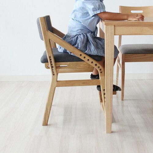 学習椅子 木製 ダイニング E-toko いいとこ E-Toko 子供チェアー 学習椅子 ...