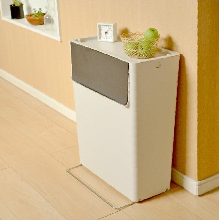 インテリア・寝具・収納, ゴミ箱  HOMEHOME 15SW 1 15L