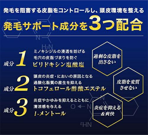 【第1類医薬品】リアップX5プラスローション(60mL)【rdkai_12】【リアップ】[ミノキシジル]
