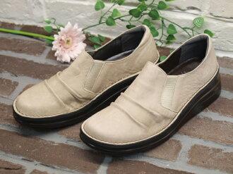 厚底休閒鞋 83039