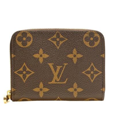 Louis Vuittonのコンパクトウォレット