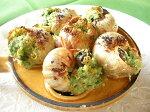 「味には自信があります!一度食べたら病みつきに♪」フレンチの最高級食材『エスカルゴブルゴーニュ風』本当に美味しいエスカルゴを食べてください!