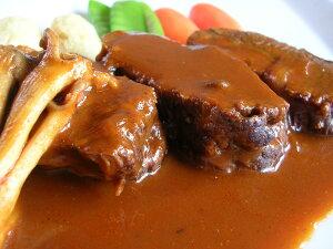 【10P23Sep15】ステーキでお出ししている最高のお肉を贅沢にも煮込みました!!特撰信州黒毛和...