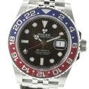 【中古】 ROLEX (ロレックス) GMTマスター 時計 ...