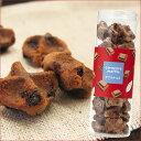 コロコロワッフルロングケース「ダブルチョコ」【クリスマスプレゼント お返し ギフト クッキー まとめ買い】