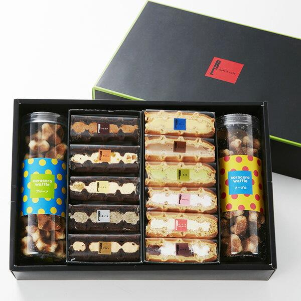 【送料込】エール・エル スイーツセット(a)【お中元 スイーツ ギフト 冷凍 焼き菓子 内祝い お祝い返し 誕生日 ケーキ】