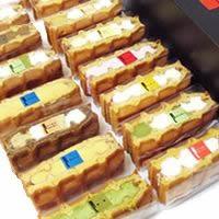 ふわふわのワッフルケーキが20種も入った大人気スイーツ!ワッフルケーキ20個入り【楽ギフ_のし...