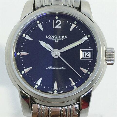 ◎◎【中古】 LONGINES ロンジン サンティミエ 自動巻 レディース 腕時計 L2.263.4