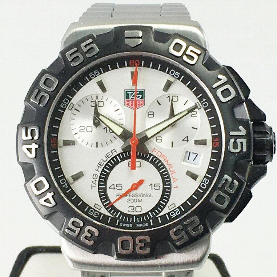 腕時計, メンズ腕時計 TAG HEUER CAH1111 BA0850 1