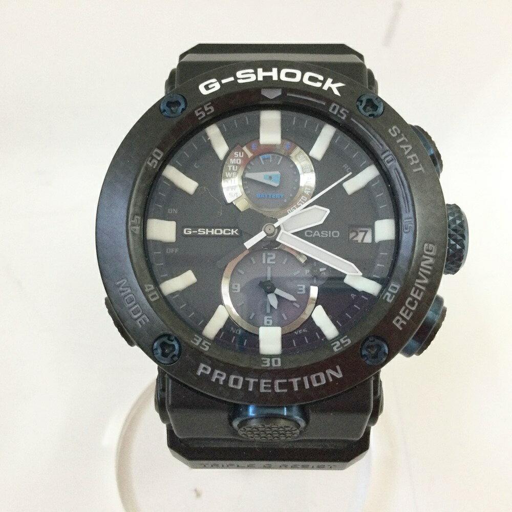 腕時計, メンズ腕時計 CASIO G-SHOCK GWR-B1000-1A1JF