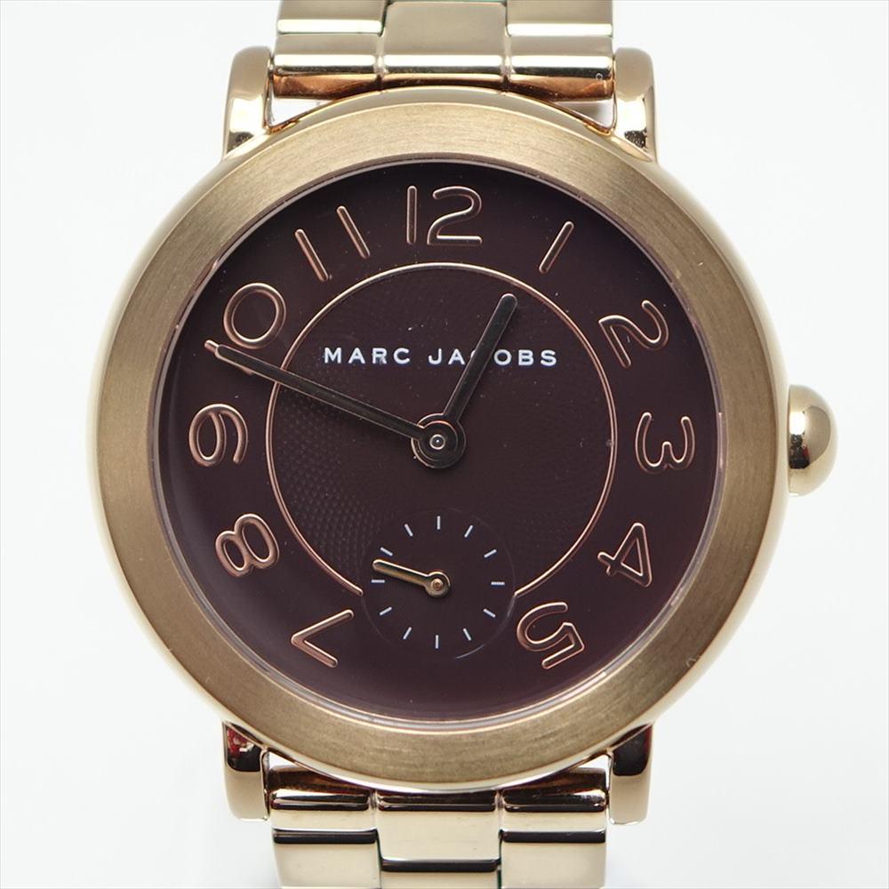 腕時計, レディース腕時計  MARC JACOBS MJ3489