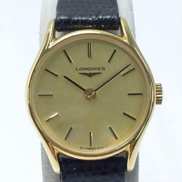腕時計, レディース腕時計 283 LONGINES 817 6170