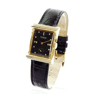 CIRCA腕時計(サーカ)[CT111TB]/レディース腕時計女性用メンズヴィンテージビンテージゴールド牛革クラシック大きい文字盤ボーイズサイズ/