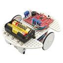 【ロボットキット】プログラミング教育用ロボット (セット) ビュートローバー ARM 赤外線セット [学習教材] 【ヴイストン Vstone】 2