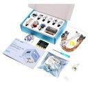 micro:bit Smart Home Kit (with micro:bit board ) マイクロビットスマートホームキット【micro:bit】 【ELECFREAKS】