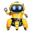 ロボット工作キットフォロ [ MR-9107 ] 【ELEKIT エレキット EK JAPAN イーケイジャパン】 【プレゼント...