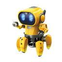 ロボット工作キットフォロ [ MR-9107 ] 【ELEKIT エレキット EK JAPAN イーケイジャパン】 【プレゼント包装可】 【プレゼント】 【ギフト】 2