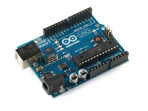 〈Arduino関連〉Arduino UNO