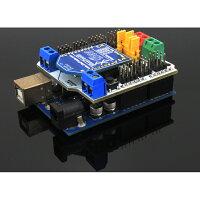 〈Arduino〉FreaduinoセンサシールドV1.2(XBeeインタフェース付)