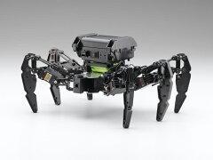 〈 六足歩行ロボットキット 〉 KMR-M6 コントローラセット 【近藤科学】
