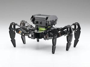 〈 六足歩行ロボットキット 〉 KMR-M6 Ver.2 【近藤科学】