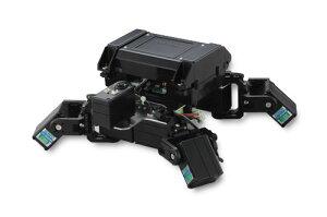 〈 四足歩行ロボットキット 〉 KONDO ANIMAL カメ型ロボット02【近藤科学】