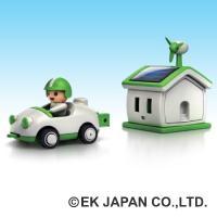 エコエコレーサー [JS-6511]【イーケイジャパン EK JAPAN ELEKIT】