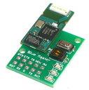 データ通信用Bluetooth無線モジュール BlueMaster 【浅草ギ研】