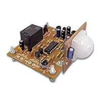 リレー付き人体感知センサー[PS-3241]
