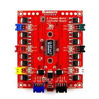 ダイセン電子工業製6チャンネルモータコントローラ
