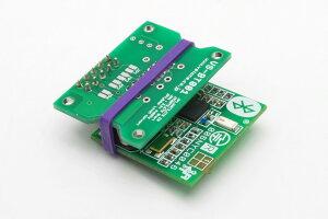 「VS-BT001」は、BluetoothプロファイルのSPPに対応した通信モジュールです。PCやAndroid携帯か...