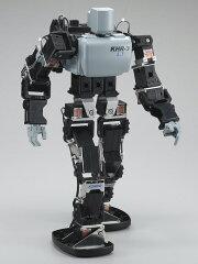 〈 二足歩行ロボットキット 〉 近藤科学 KHR-3HV