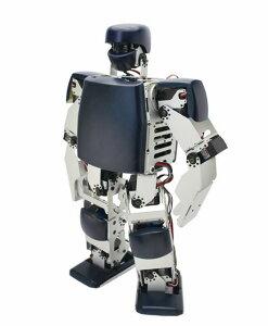 〈 二足歩行ロボット 〉 Robovie-PC パソコン内蔵ロボット 【ヴイストン】