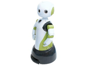 Robovie-R Ver.3 研究開発用プラットフォームロボット 【ヴイストン】